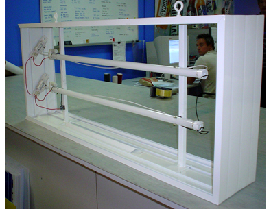 Adelaide Laser Cutting Acrylic And Metal Aluminium And