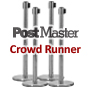 PostMaster Product > Crowd Runner Stainless Steel